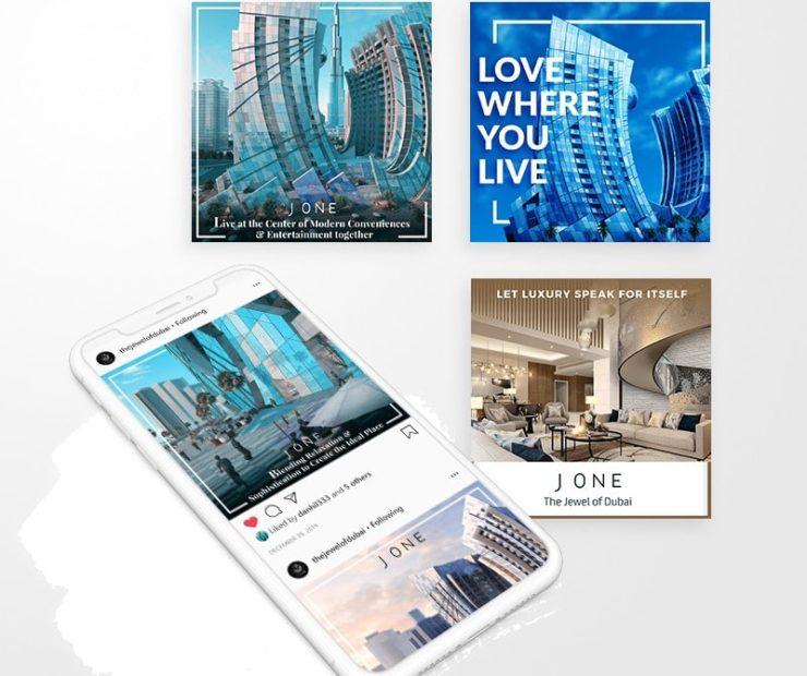 best advertising in Dubai
